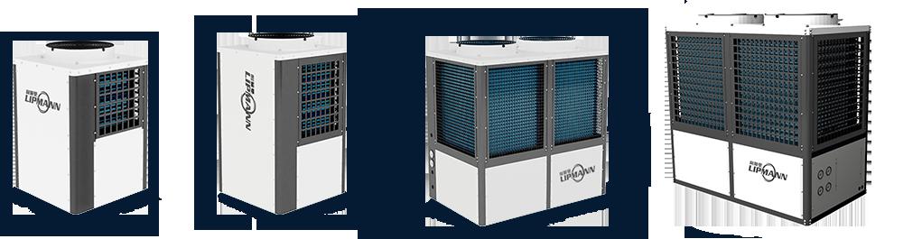利普超低温热泵机组价格多少?
