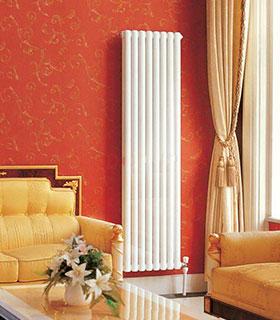 利普曼家用空气源热泵暖气片取暖