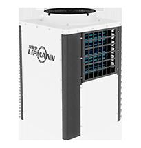 利普曼3匹商用空气源热泵机组