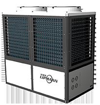 利普曼25匹商用空气源热泵机组
