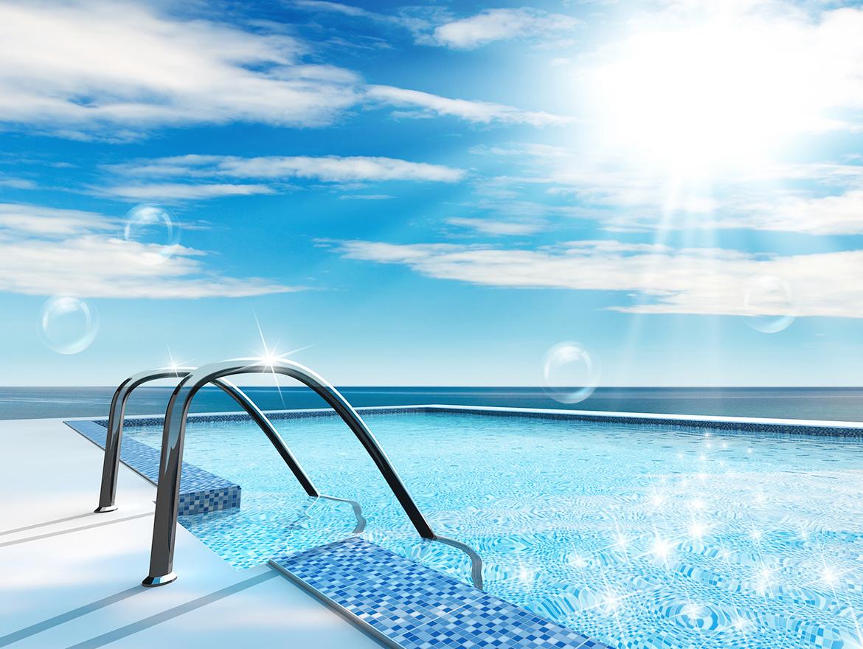 利普曼空气源泳池热泵机组价格