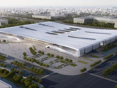 秦皇岛市开发区展览馆