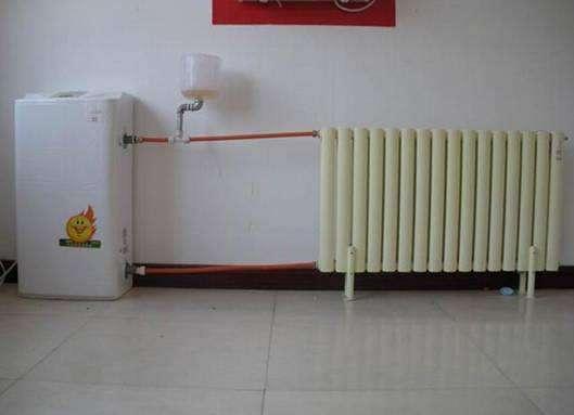 空气凯发国际娱乐k8采暖与电采暖有什么不同?