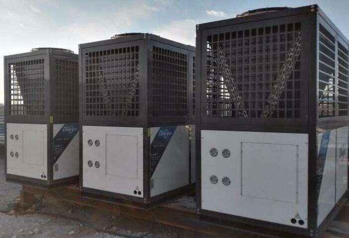 """空气凯发国际娱乐k8为什么能成为""""煤改电""""中主推设备"""