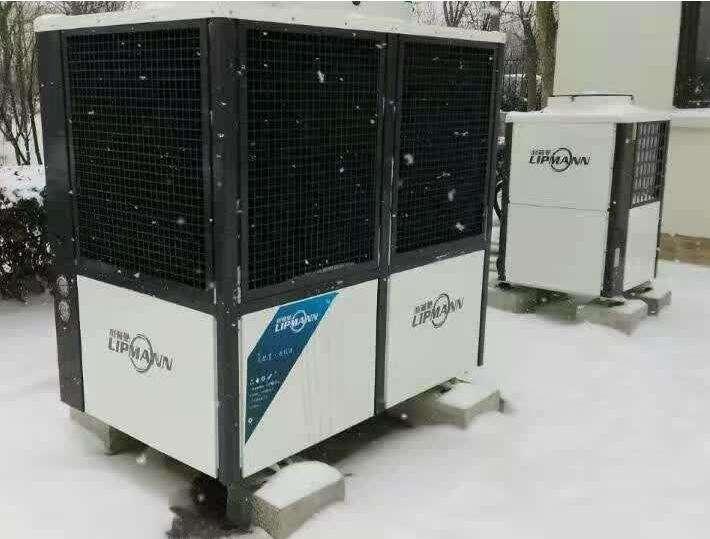 空气凯发国际娱乐k8为什么可以成为煤改电首选设备