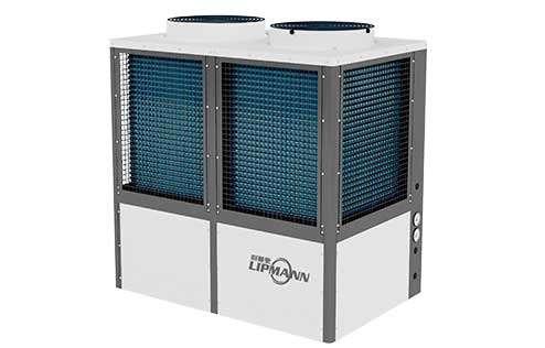 空气能三联供热泵