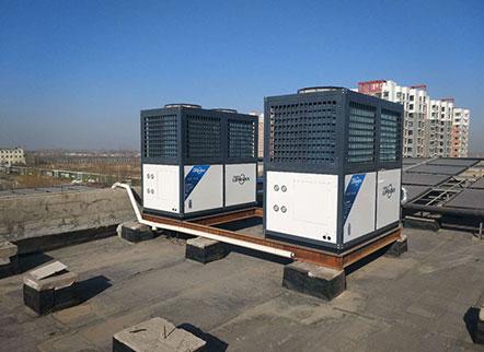 河北省安平中学洗浴空气凯发国际娱乐k8热水工程