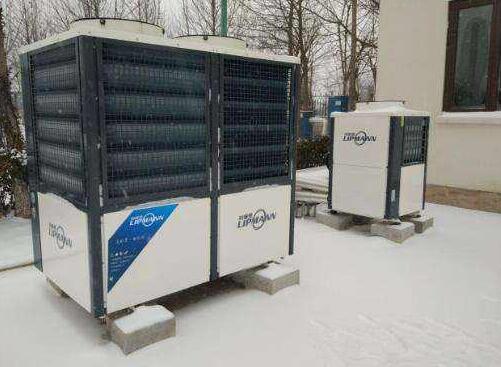 空气能热泵供暖怎么样?