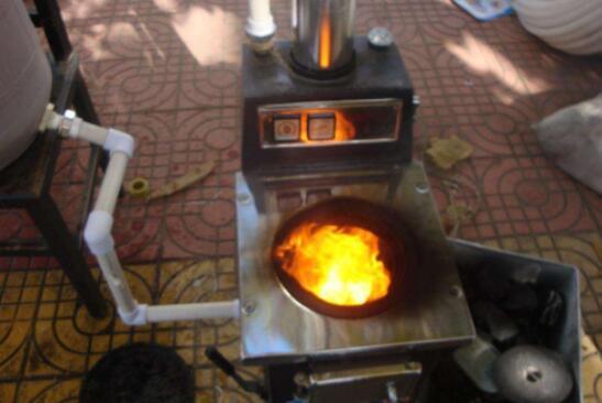 家用采暖炉的分类及特点