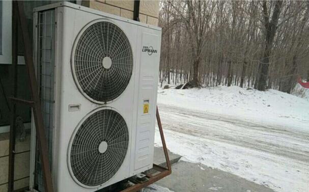 空气能采暖设备的优点和缺点