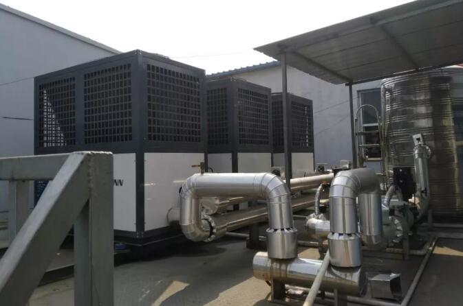 山西瑞奥科技工贸有限公司空气能冷暖工程