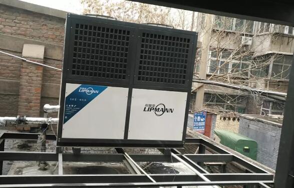 邯郸宾馆空气凯发国际娱乐k8热水工程