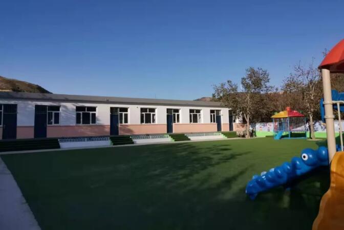 河北青龙县幼儿园空气凯发国际娱乐k8冷暖工程