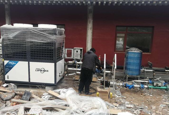 农村新型取暖设备:空气凯发国际娱乐k8