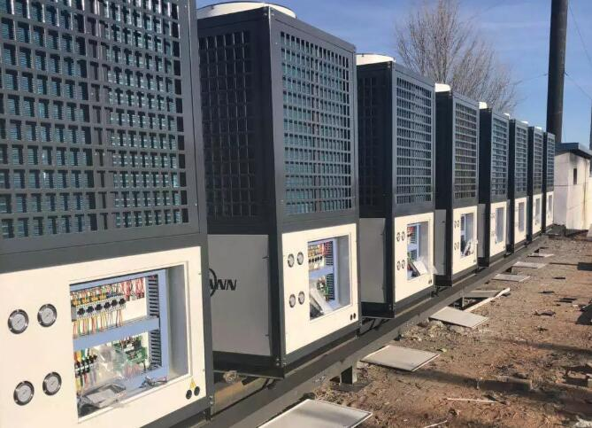 内蒙古鄂尔多斯市拉克浩特酒店1.3万平米采暖工程